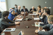 Deputy Secretary-General Meets EU Delegation 7.2369285