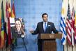 Permanent Representative of Israel Briefs Press 0.65524226