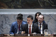 Briefing on Recent Security Council Mission to Haiti 0.8687688