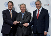 Secretary-General Chairs Cyprus Conference 1.0