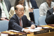 Security Council Emergency Meeting on Latest Missile Test by DPRK 4.08832