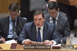 Security Council Emergency Meeting on Latest Missile Test by DPRK 4.0882483