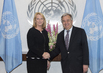 Secretary-General Meets Head of National Council of Austria 2.8330426