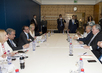 Secretary-General Returns to Conference on Cyprus 4.595239