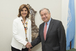 Secretary General Meets Foreign Minister of Colombia 2.8330426