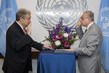New Head of UN Economic and Social Commission for Western Asia Sworn In 7.2330136
