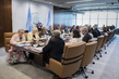 Secretary-General Meets Senior UN Officials 7.2369285