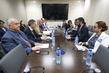 UN Special Envoy for Syria Meets Representative of Moscow Group 0.874915
