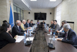 UN Special Envoy for Syria Meets Representative of Cairo Group 4.595438