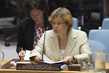 Security Council Considers Situation Concerning Haiti 0.9928787