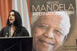 UN Marks Nelson Mandela International Day 1.5798818
