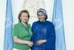Deputy Secretary-General Meets National Coordinator for the SDGs in Belarus 7.232311
