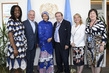 Deputy Secretary-General Meets All Party Parliamentary Group of the United Kingdom 7.2330136