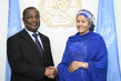Deputy Secretary-General Meets Prime Minister of Togo 7.2330136
