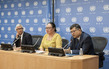 Press Briefing on Flagship LDC Report 0.007198711
