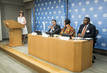 Press Briefing on Parliamentary Action to Advance SDGs 1.0