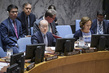 Security Council Adopts Resolution on Sanctions Against ISIL, Al Qaida