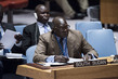 Security Council Considers Situation in South Sudan 4.0873084
