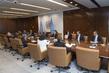 Secretary General Meets Group of Arab Ambassadors 2.8356295