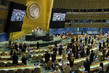 General Assembly Pays Tribute to President of Sixty-third Session