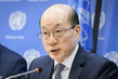 End-term Press Briefing by Security Council President 3.1901276