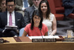 Security Council Adopts Resolution on Non-proliferation by DPRK 0.053449605
