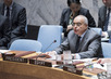 Security Council Adopts Resolution on Non-proliferation by DPRK 0.045813948