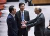 Security Council Toughens Sanctions Against DPRK 0.066126734