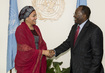 Deputy Secretary-General Meets Minister of Cameroon 7.2330136