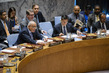 Security Council Considers Maintenance of International Peace and Security 1.0