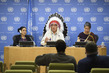 Press Conference on Tenth Anniversary of UN Declaration on Indigenous Rights 1.0