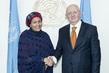 Deputy Secretary-General Meets Permanent Representative of Russian Federation 7.228384