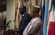 Representative of Mali Briefs Press 0.65517807