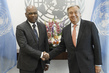 Secretary-General Meets Foreign Minister of Democratic Republic of Congo 1.0