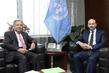 Secretary-General Meets His Personal Representative for Guyana, Venezuela Border 2.8356295