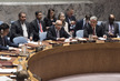Security Council Considers Situation in Middle East, Including Palestinian Question 1.0