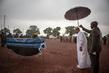 MINUSMA Honours Fallen Togolese Peacekeeper