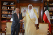Secretary-General Meets Foreign Minister of Kuwait 3.7254324