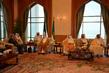 Secretary-General Meets Amir of Kuwait 3.7254324