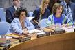 Security Council Imposes Sanctions Regarding Mali Situation 0.87975967
