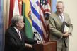 Secretary-General Addresses Press 0.6552006