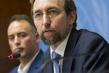 UN Human Rights Commissioner Speaks to Press on Venezuela 3.1916342