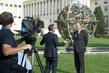 UNOG Director-General Interviewed by Swiss TV 7.228384