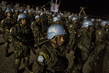 Brazilian Peacekeepers Wind Down Operations in Haiti 4.277463