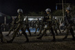 Brazilian Peacekeepers Wind Down Operations in Haiti 4.20586