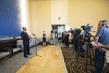 US Representative Speaks to Press on DPRK Nuclear, Ballistic Missile Programmes 3.1916342
