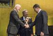 General Assembly President Hands Over Gavel 1.0609714
