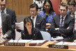 Security Council Imposes Fresh Sanctions on DPRK 1.1167123