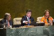 Opening of Seventy-second Session of General Assembly 1.0