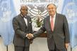 New Permanent Representative of Côte d'Ivoire Presents Credentials 0.24510084